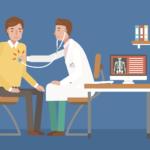 健康診断で血圧が高い? 開業医がすすめる対策と内服とは