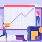 資産公開 インデックス投資(2020年4月)